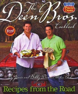 The Deen Brothers Cookbook (Hardcover)