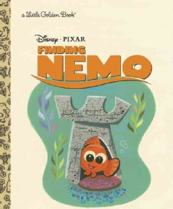 Finding Nemo (Hardcover)