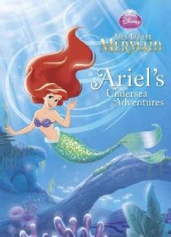 Ariel's Undersea Adventures (Paperback)