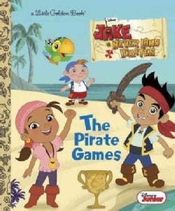 The Pirate Games (Hardcover)