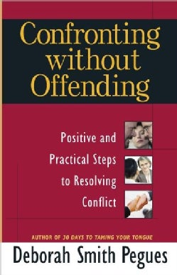 Confronting Without Offending (Paperback)