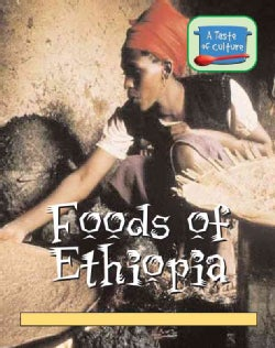 Foods of Ethiopia (Hardcover)