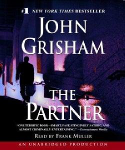 The Partner (CD-Audio)
