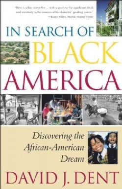 In Search of Black America: Discovering the Africanamerican Dream (Paperback)