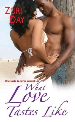 What Love Tastes Like (Paperback)