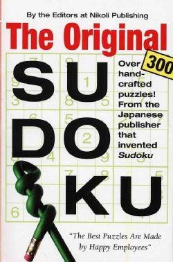 The Original Sudoku (Paperback)