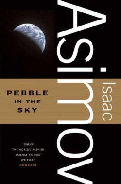 Pebble in the Sky (Paperback)