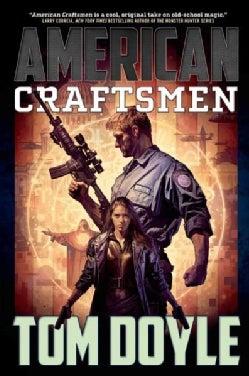 American Craftsmen (Hardcover)