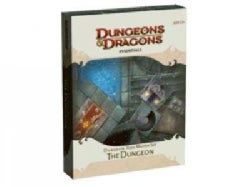 Dungeon Tiles Master Set: The Dungeon (Game)