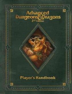 Advanced Dungeons & Dragons Player's Handbook (Hardcover)