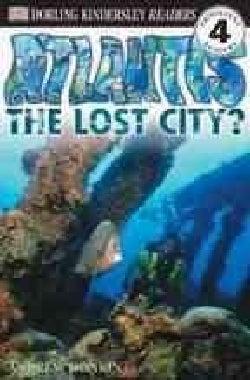 Atlantis: The Lost City? (Paperback)