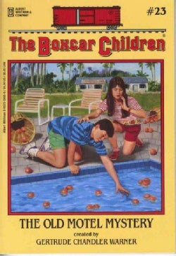 The Old Motel Mystery (Paperback)