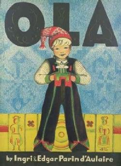 Ola (Hardcover)