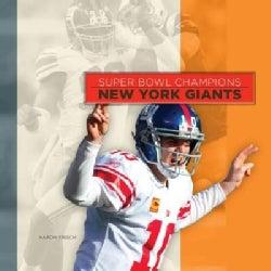New York Giants (Paperback)