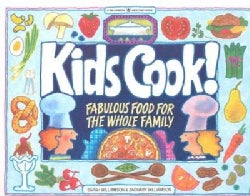 Kids Cook!: Fabulous Food for the Whole Family (Paperback)
