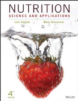 Nutrition: Science and Applications (Hardcover)