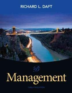 Management (Hardcover)