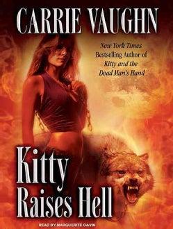 Kitty Raises Hell (CD-Audio)