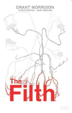 The Filth (Hardcover)