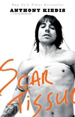 Scar Tissue (Paperback)