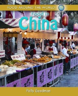 Food in China (Hardcover)