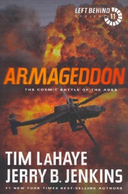Armageddon: The Cosmic Battle of the Ages (Paperback)