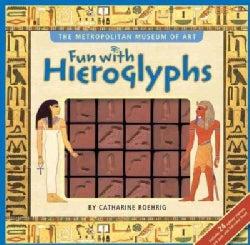 Fun with Hieroglyphs (Hardcover)