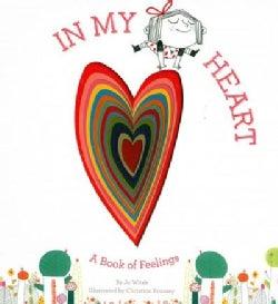 In My Heart: A Book of Feelings (Hardcover)