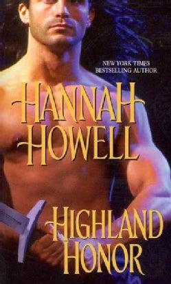 Highland Honor (Paperback)