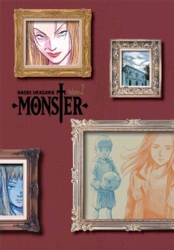 Monster 2: Perfect Edition (Paperback)