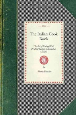 The Italian Cook Book (Paperback)
