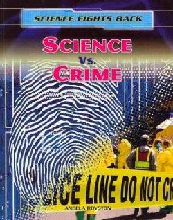 Science Vs. Crime (Paperback)