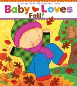 Baby Loves Fall! (Board book)