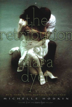 The Retribution of Mara Dyer (Hardcover)