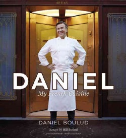 Daniel: My French Cuisine (Hardcover)