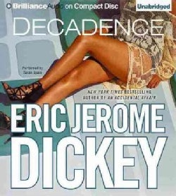 Decadence (CD-Audio)