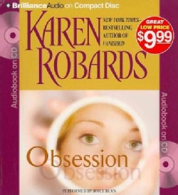 Obsession (CD-Audio)