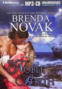 Of Noble Birth (CD-Audio)