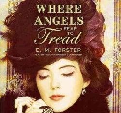 Where Angels Fear to Tread: Library Edition (CD-Audio)