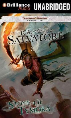 Stone of Tymora (CD-Audio)