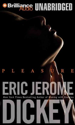 Pleasure: Library Edition (CD-Audio)