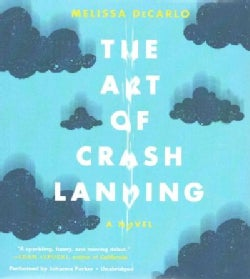 The Art of Crash Landing (CD-Audio)