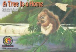 A Tree Is a Home (Paperback)
