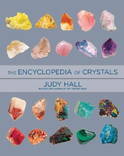The Encyclopedia of Crystals (Paperback)