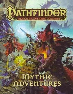 Mythic Adventures (Hardcover)