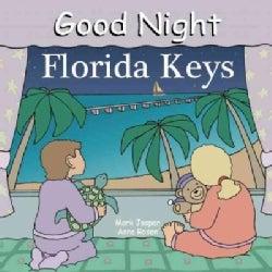 Good Night Florida Keys (Board book)