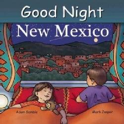 Good Night New Mexico (Board book)