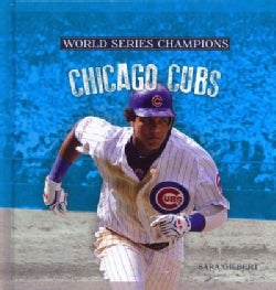 Chicago Cubs (Hardcover)
