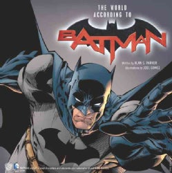 The World According to Batman (Hardcover)