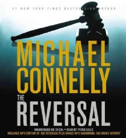 The Reversal (CD-Audio)
